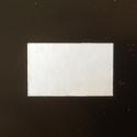 Etiket 26x19 wit permanent Td27193001