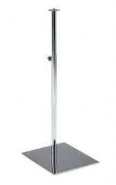 Basis chroom voor lineformbustes Tms9401-01