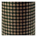 Inpakpapier 50cm dessin-48 groene ruit Tpk340485
