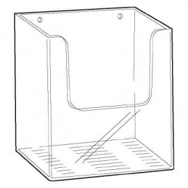 Folderhouder A4 extra diep Tn20302190