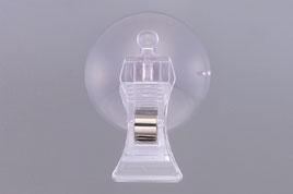 Pop-clip S met zuignap Td14302380