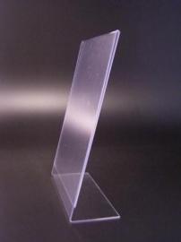 L-standaard A5 - 148x210mm onbreekbaar Td99149215