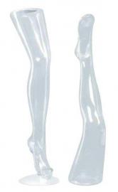 Damesbeen zonder tenen Tms6004