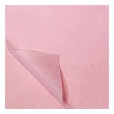 Zijdevloei vellen roze 50x70cm Tpk331520