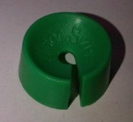 MB maataanduider onbedrukt groen 25st Td05140009