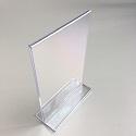Menu-standaard acryl A6 Td14240006