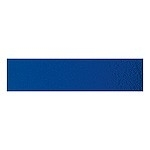 Krullint metallic royal blauw 10mm x 250m Tpk710605