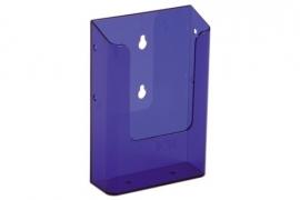 Folderhouder 1/3 A4 neon paars Tn20300163