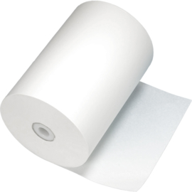 Gebleekt kraftpapier 60cm x 630m Tpk312106