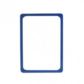 Kaartraam A4 blauw Td12010408