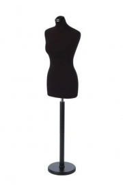 Damesbuste zwart Tms6154zzp