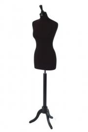 Damesbuste zwart Tms6153zz