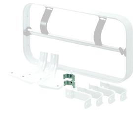 Opzetklemmen papierafroller Td13230904