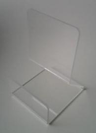 Acryl boekensteun 75x120mm Td14332612