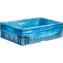 Kratzak 60/20x80cm 8my blauw 1000st Tpk186182