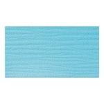 Krullint paper-look licht blauw 7mm x 250m Tpk710273