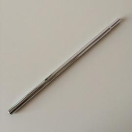 Buis chroom 16cm Td12017160
