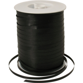 Krullint poly zwart 5mm x 500m Tpk710110