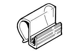 SuperGrip Displayholder voor draad 100st Td15110120-100A
