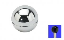 Eindbol chroom Tms2509-01