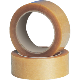 Tape transparant 48mm 66mt Td13245000