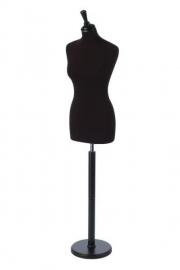 Damesbuste zwart Tms6154zz