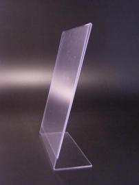 L-standaard acryl A4 - 210x297mm Td142221303