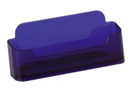 Visitekaarthouder neon paars Tn20500163