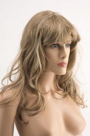 Damespruik blond EDPT22