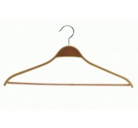 Tms7160 gelaagde hanger met broeklat