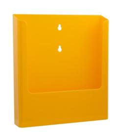 Folderhouder A4 geel Tn20300350