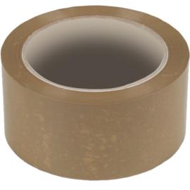 Tape bruin 50mm x 66mt  Td13245005