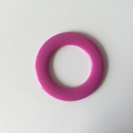 Collectie-kleurringen lila/paars 50st Td05090018