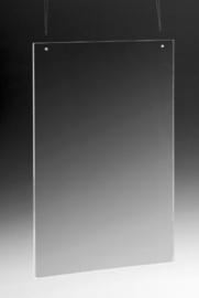 U-houder acryl A5 Td99149256