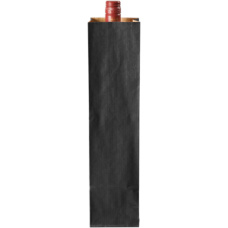 Fleszak zwart met blokbodem 250st Tpk269701