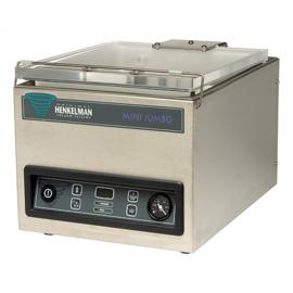 Vacuümbox mini jumbo rvs tafelmodel Tpk510241