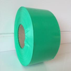 Afbakeningslint 250m x 8cm groen Td13245207