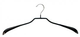 Tms8338 bonneteriehanger 40cm zwart 50st