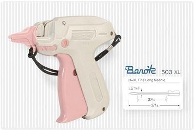 Textieltang Banox 503XL - fijn Td30020102