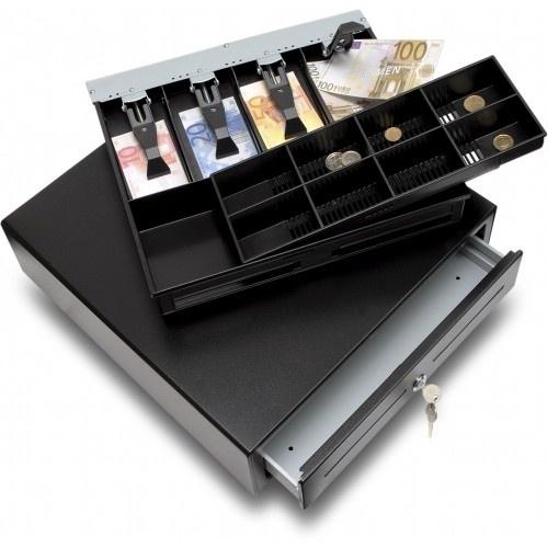 Kassalade zwart Magic Touch Toac420TT