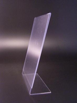 L-standaard acryl A6 - 105x148mm Td142210153