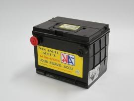 accu amerikaan 12 volt 60 Ah. type 56010