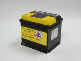 startaccu 12 volt 44 Ah. type 54465