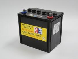 accu suzuki 12 volt 60 Ah. type 56068