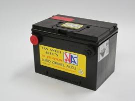 amerikaanse accu 12 volt 70 Ah. type 57010