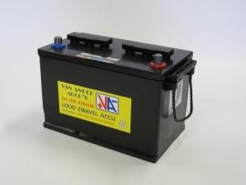 accu hyundai 12 volt 100 Ah. type 60032