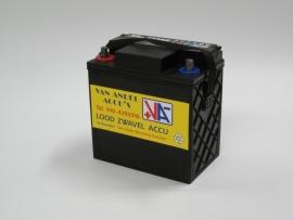 accu suzuki alto 12 volt 35 Ah. type 53522