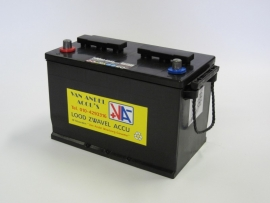 accu 12 volt 100 Ah. type 60033