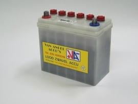 accu 12 volt 45 Ah. type 54524