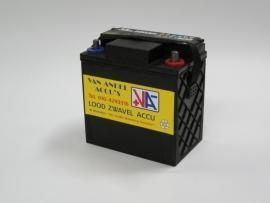 accu suzuki swift  12 volt 35 Ah. type 53520